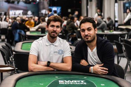 Un accompagnement de qualité sur le circuit professionnel de Poker